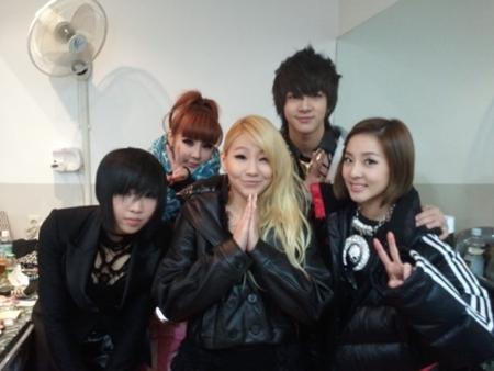 Dara Park | OH THUNDER!