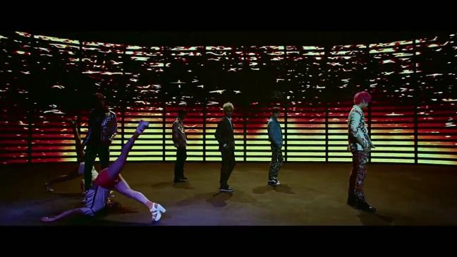 엠블랙(MBLAQ) - 스모키걸 (Smoky Girl) Music Video.mp4_000177343