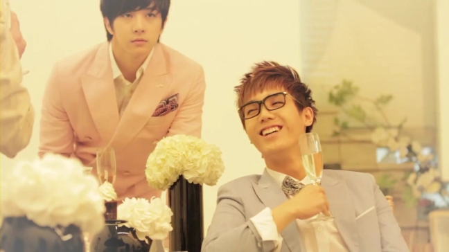 (MBLAQ) - No Love Music Video.avi_000132882