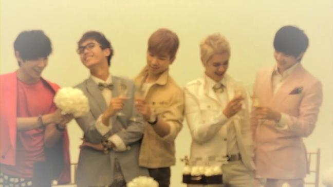 (MBLAQ) - No Love Music Video.avi_000184976